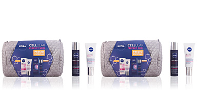 Nivea CELLULAR PERFECT SKIN LOTE 3 pz