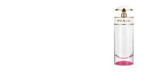 Prada PRADA CANDY KISS eau de parfum spray 80 ml