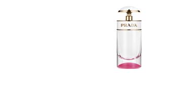 Prada PRADA CANDY KISS eau de parfum vaporizador 50 ml