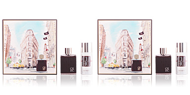 Carolina Herrera CH MEN SET 2 pz