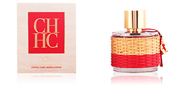 Carolina Herrera CH CENTRAL PARK limited edition perfume
