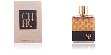 Carolina Herrera CH CENTRAL PARK MEN limited edition edt vaporizador 100 ml