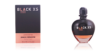 Paco Rabanne BLACK XS FOR HER L.A. limited edition perfume