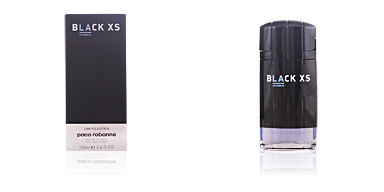 Paco Rabanne BLACK XS LOS ANGELES MEN edt vaporizador 100 ml