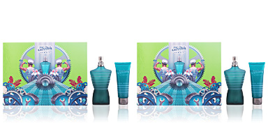 LE MALE SET Jean Paul Gaultier