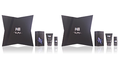 Thierry Mugler A*MEN RUBBER SET 3 pz