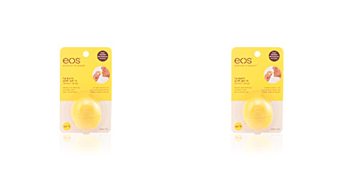 EOS LIP BALM #lemon drop Eos