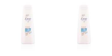 Acondicionadores DAILY MOISTURE 2in1 shampoo & conditioner Dove