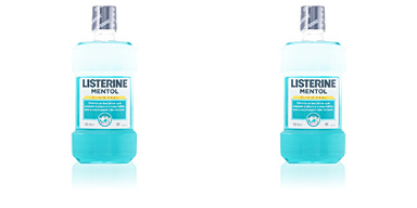 Listerine LISTERINE MENTOL enjuague bucal 500 ml