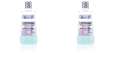 Listerine TOTAL CARE SENSITIVE enjuague bucal 500 ml