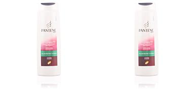 Shampoo per capelli colorati COLOR PROTECT & SUAVE champú Pantene