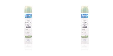 Sanex NATUR PROTECT 0% piel normal deo zerstäuber 200 ml