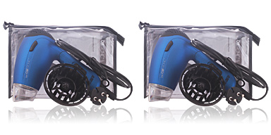Sèche-cheveux SECADOR DE PELO HTD 3429 #azul Clatronic