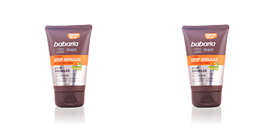 BABARIA MEN fluido hidratante stop arrugas Babaria