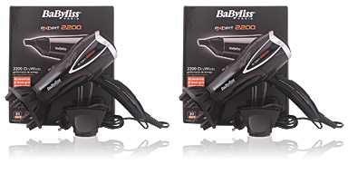 EXPERT 2200W dry watts dryer Babyliss