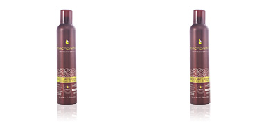 Macadamia FLEX HOLD shaping hairspray 328 ml