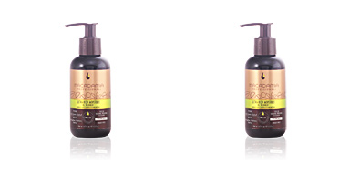 Hair moisturizer treatment ULTRA RICH MOISTURE oil treatment Macadamia