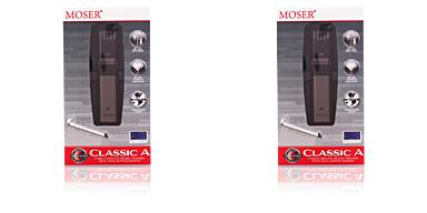 Moser MOSER rasuradora 1574 barba bateria titan
