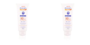 Faciales DENENES PROTECH crema cara y cuerpo SPF50 Denenes
