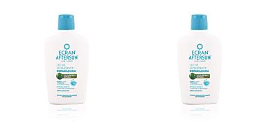 ECRAN AFTERSUN leche hidratante aloe vera Ecran