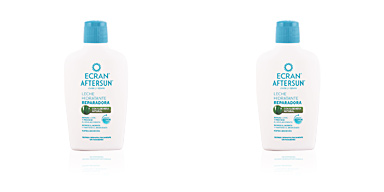 Viso ECRAN AFTERSUN leche hidratante aloe vera Ecran