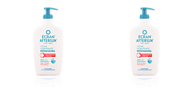 ECRAN AFTERSUN leche piel sensible & atópica 300 ml Ecran