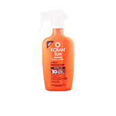 Body SUN LEMONOIL spray protector SPF30 Ecran