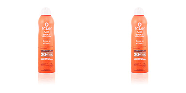 Ecran SUN LEMONOIL spray protector invisible SPF20 250 ml