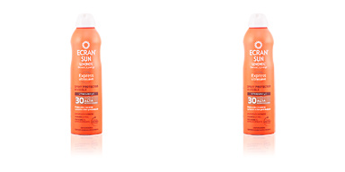 SUN LEMONOIL spray protector invisible SPF30 Ecran