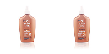 Ecran SUN LEMONOIL BRONCEA+ spray SPF50 200 ml