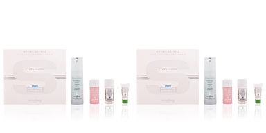 PHYTO JOUR&NUIT HYDRA GLOBAL SET 4 pz Sisley