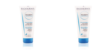 Shower gel ATODERM crème de douche Bioderma