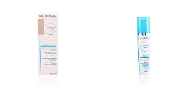Tratamento hidratante rosto HYDRABIO sérum concentré hydratant Bioderma