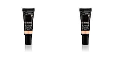 Corretivo maquiagem EFFACERNES soin teintée unifiant anticernes SPF30 Lancôme