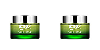 SKIN BEST wonder mud mask Biotherm