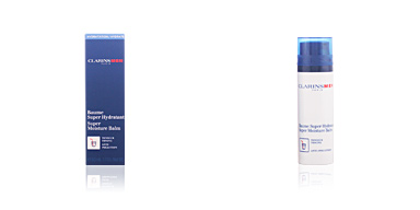 MEN baume super hydratant Clarins