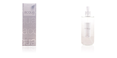 ACQUA UNO eau de toilette spray 200 ml Luxana