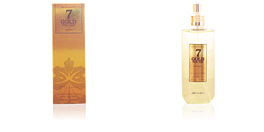 Luxana SEVEN GOLD perfume
