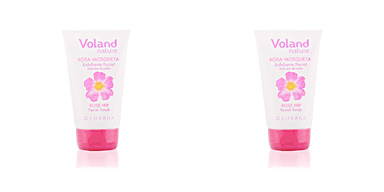 VOLAND exfoliante facial rosa mosqueta 100 ml Voland Nature