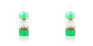 Hidratante corporal PHYTO NATURE aloe vera calmante y regenerador Luxana