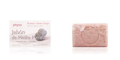 Luxana PHYTO NATURE pastilla jabón piedra pómez 120 gr