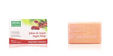 Luxana PHYTO NATURE pastilla jabón argán 120 gr