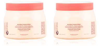 NUTRITIVE masque magistral 500 ml Kérastase