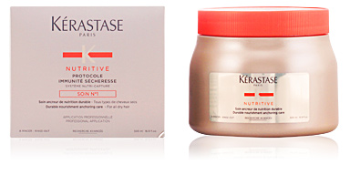 NUTRITIVE treatment soin nº1 Kérastase