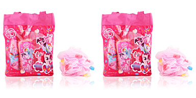 Cartoon MY LITTLE PONY COFFRET 4 pz