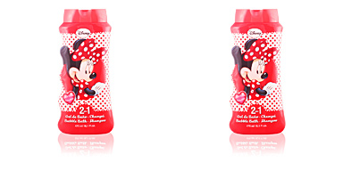 Cartoon MINNIE 2en1 gel & champú 475 ml