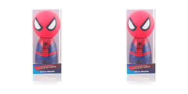THE AMAZING SPIDERMAN eau de toilette vaporizador Marvel