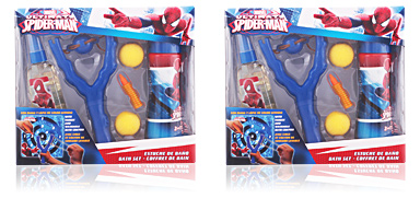 Marvel SPIDERMAN LOTTO 4 pz