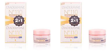 Diadermine Nº 110 CREMA anti-aging NOCHE SET 2 pz