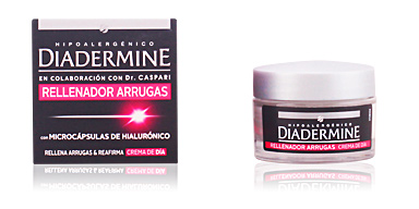 Diadermine DR.CASPARI LIFT+ antiage crema día 50 ml